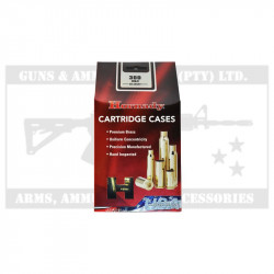 Hornady Unprimed Brass (50)