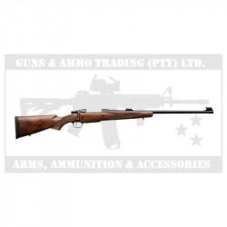 CZ 550 American Safari Magnum - 375 H&H MAGNUM
