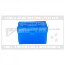 BERRY 408 BLUE BOX (40/45ACP/10MM)50RD