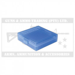 BERRY BLUE BOX (380/9MM) 100