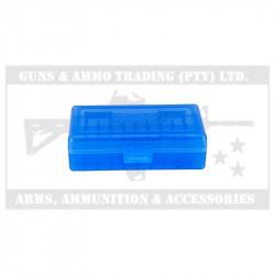 BERRY BLUE BOX (380/9MM) 50RD
