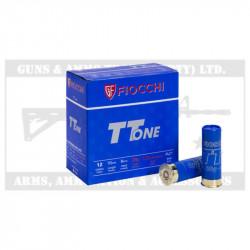 FIOCCHI TT ONE 12BR 7.5 28GR AMMO(25)