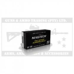 MAGTECH 9MMP 115GR JHP G/GOLD +P(20)