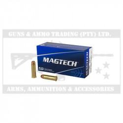 MAGTECH AMMO 38SPL 158GR LRN(50)