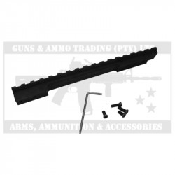 N/S 1PC ALLOY WEAVER BASE HOWA L-ACT