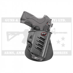FOBUS PADDLE HOLSTER GLOCK 17/19 LH