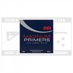 CCI 400 SMALL RIFLE PRIMERS/ 100