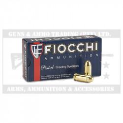 FIOCCHI 45ACP 230GR FMJ AMMO