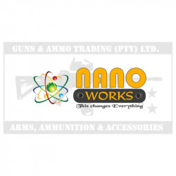 NANO WORKS WEAPON CLEANER 50ML