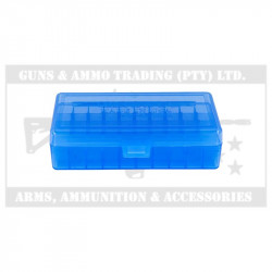 BERRY 408 BLUE BOX (40/45ACP/10MM)50RD