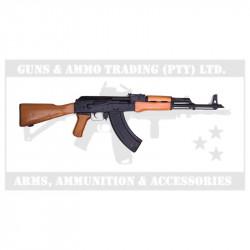 ANT AK47 7.62X39 WOOD SURPLUS