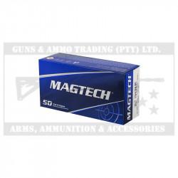 MAGTECH AMMO 357 MAG SJHP(50)