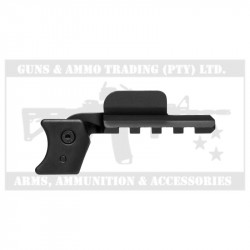 NCSTAR 1911 TRIGGER GUARD MOUNT WITH
