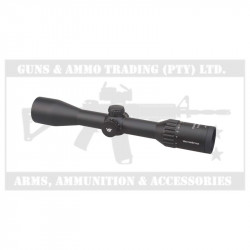 VECTOR OPTICS CONTINENTAL 3-18X50 TACTICAL