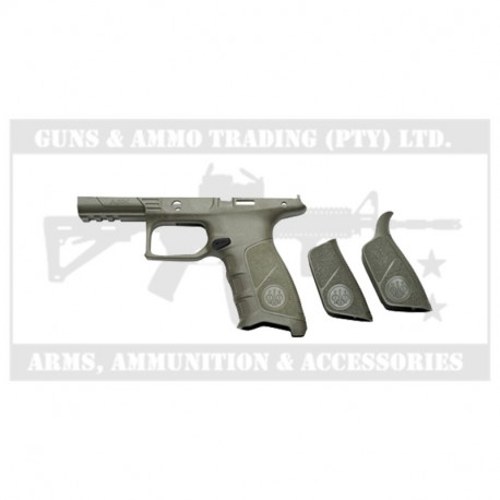 BERETTA APX FRAME KIT COMPACT OLIVE DRAB