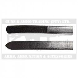 ARMY ANT GEAR GUN BELT BLACK EDC 36-38