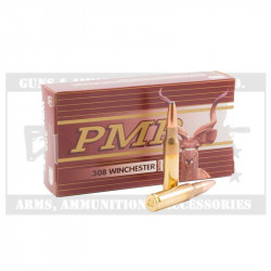 PMP AMMO 303 BRIT 174GR SP (20)