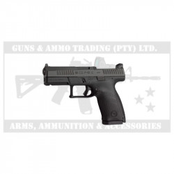 CZ P-10 COMP 9MMP OPTIC READY