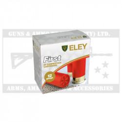 ELEY FIRST 12GA 65MM 28GR NO7.5 (25)