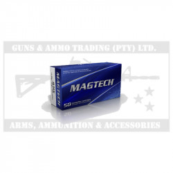 MAGTECH AMMO 9MM P(115) JHP/ 50
