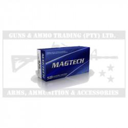 MAGTECH AMMO 9MM P115 FMC/50