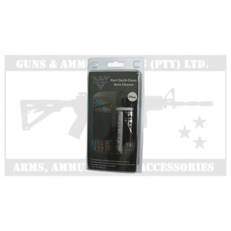RAM QUICK-CLEAN BORE CLEANER .375