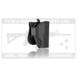 CY-TAC HOLSTER UNIVERSAL LEFT HAND