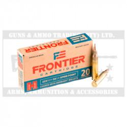 AMMO 223 REM 55 GR FRONTIER SP (20)