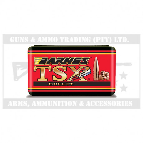 BARNES 270CAL 150GR TSX FB(50)
