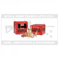 AMMO 44 MAG 200GR HORNADY MONOFLEX HH (20)