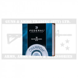 FEDERAL 205 SMALL RIFLE PRIMERS /100
