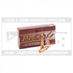 PMP AMMO 303 BRIT 150GR SP (20)