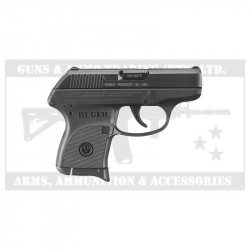 Ruger 380 Auto LCP
