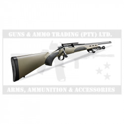 REM 700 VTR 260REM SYN RIFLE D/EARTH 22""