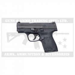 S&W PISTOL 9MMP SHIELD M2.0