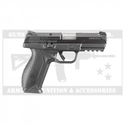 RUGER AMERICAN 9MM LUGER PISTOL A9 FULL SIZE