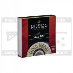 FEDERAL GM205M SMALL RIFLE PRIMERS
