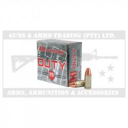 Hornady 9MM Luger 135 gr FlexLock Critical Duty