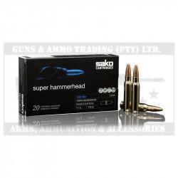 SAKO 308 WIN SP 180GR Super Hammerhead