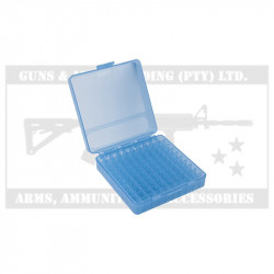 RAM CARTRIDGE STORAGE BOX(100) .38