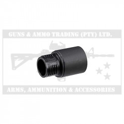 A-TEC A-LOCK MINI TREAD ADAPTER-M14X1