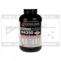 HODGDON H4350 CAN 1LB