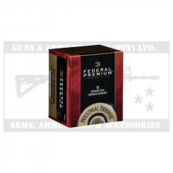 FEDERAL 357MAG 158GR HYDRO SHOCK(20)
