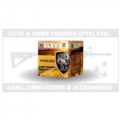 ELEY .410GA FOURLONG 65MM 12.5GM NO.6