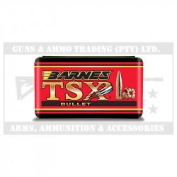BARNES TSX .338CAL 250GR BT(50)