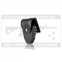 CYTAC HANDCUFF POUCH WITH PADDLE