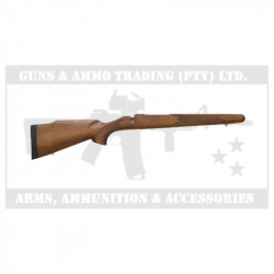 HOGUE HOWA S/A STD WALNUT STOCK
