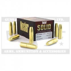 Nosler 375 260GR SOLID(25)