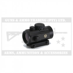 LYNX RDC-1 COMPACT RED DOT SCOPE 4MOA