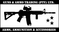 Guns and Ammo Trading